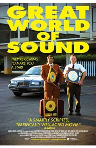 Great World of Sound Craig Zobel