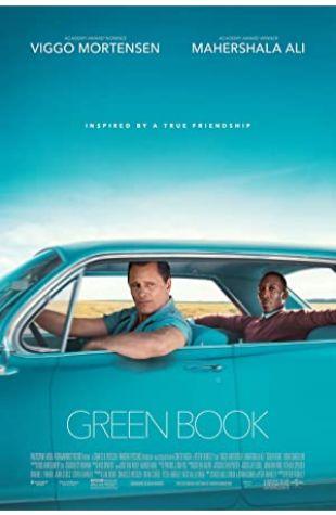 Green Book Jim Burke
