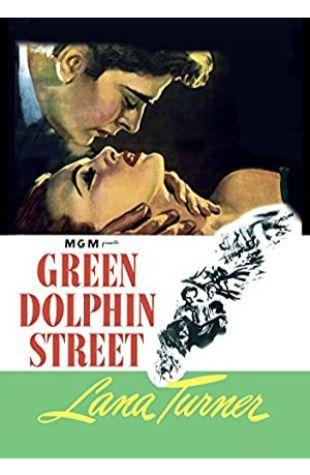 Green Dolphin Street A. Arnold Gillespie