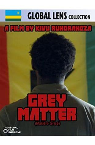 Grey Matter Ramadhan Bizimana