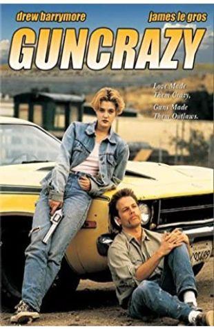 Guncrazy Drew Barrymore