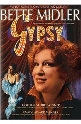Gypsy Bette Midler