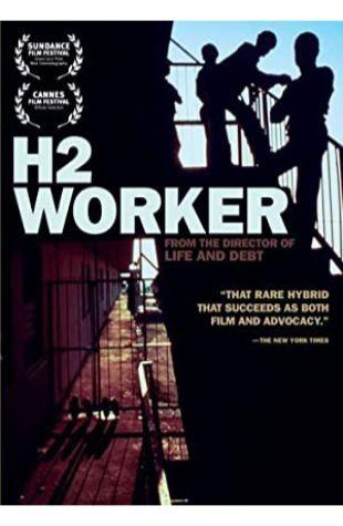 H-2 Worker Stephanie Black