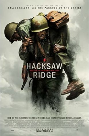 Hacksaw Ridge Peter Grace