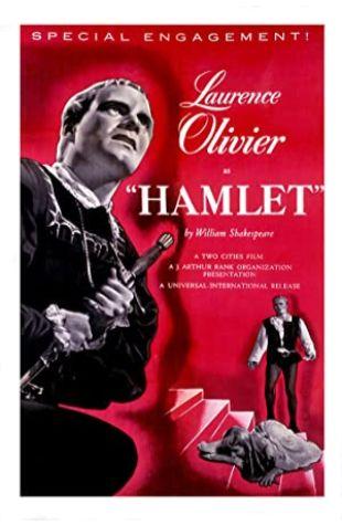 Hamlet Roger K. Furse