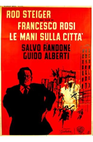Hands Over the City Francesco Rosi