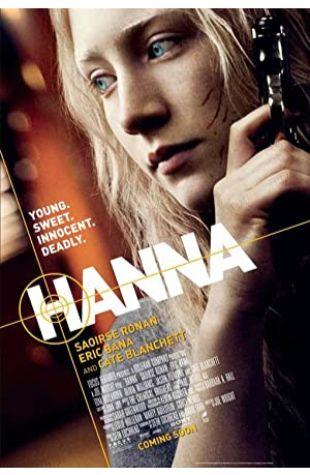 Hanna Tom Rowlands