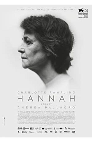 Hannah Charlotte Rampling