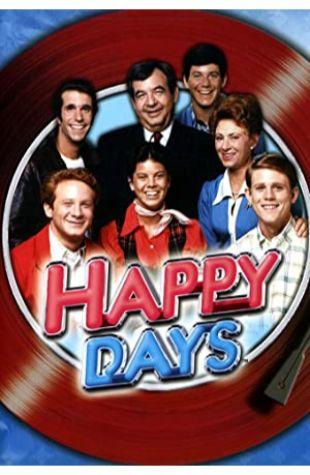 Happy Days Ron Howard