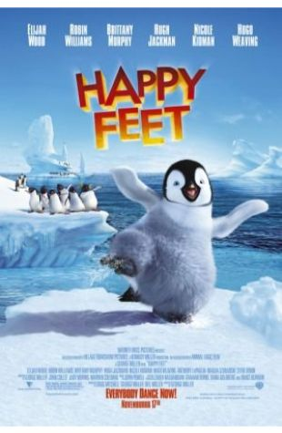 Happy Feet George Miller