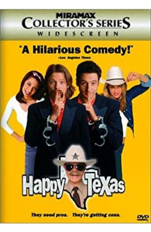 Happy, Texas William H. Macy