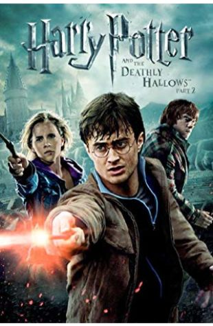 Harry Potter and the Deathly Hallows: Part 2 Nick Dudman