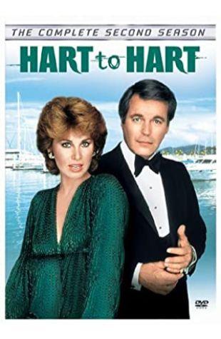 Hart to Hart Lionel Stander