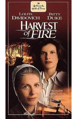 Harvest of Fire Richard Alfieri