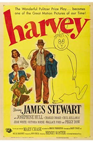 Harvey Josephine Hull