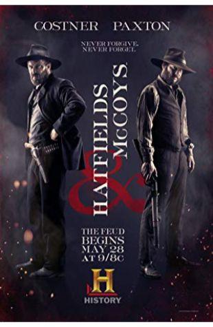 Hatfields & McCoys Kevin Costner
