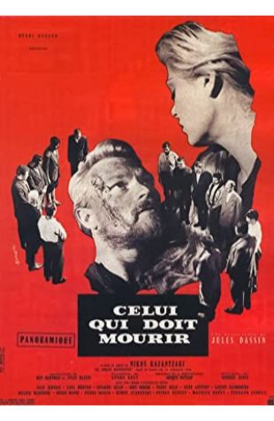 He Who Must Die Jules Dassin