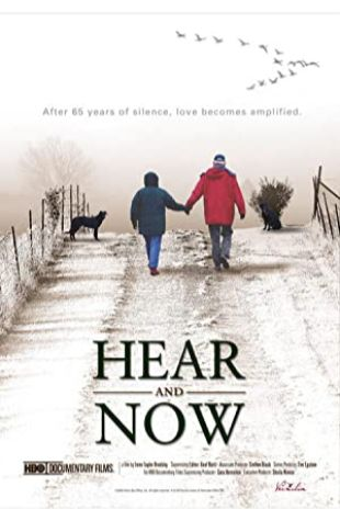 Hear and Now Irene Taylor Brodsky