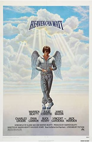 Heaven Can Wait Warren Beatty