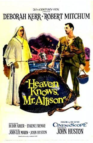 Heaven Knows, Mr. Allison Deborah Kerr