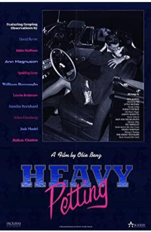 Heavy Petting Obie Benz