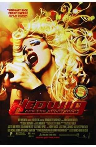 Hedwig and the Angry Inch John Cameron Mitchell