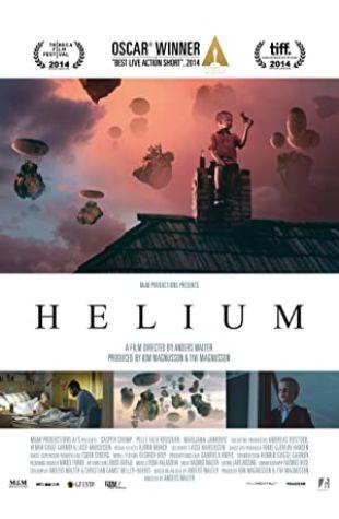 Helium Anders Walter