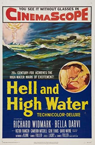 Hell and High Water null