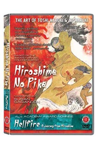 Hellfire: A Journey from Hiroshima John Junkerman