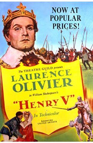 Henry V Laurence Olivier