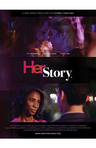 Her Story Jen Richards