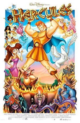 Hercules John Musker