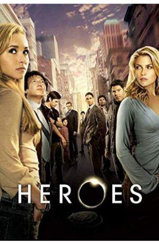 Heroes Robert Alonzo
