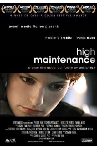 High Maintenance Phillip Van