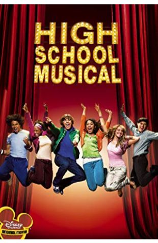 High School Musical Kenny Ortega
