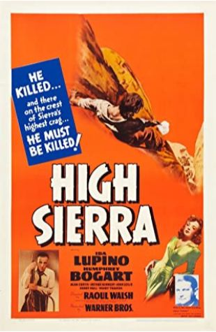 High Sierra Ida Lupino