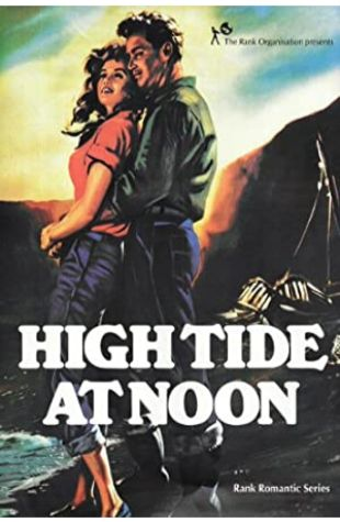 High Tide at Noon Philip Leacock