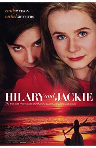 Hilary and Jackie Emily Watson