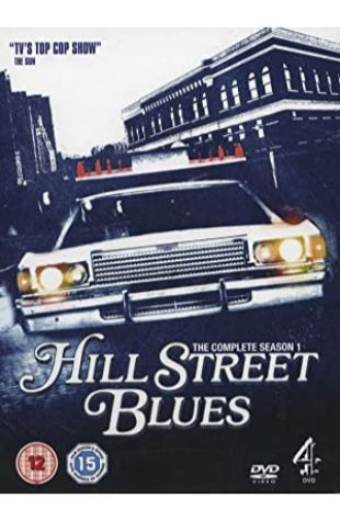 Hill Street Blues Robert Butler