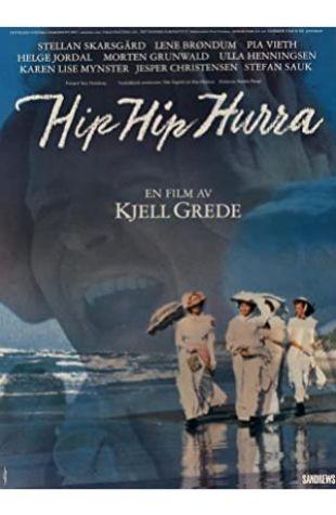 Hip Hip Hurrah! Kjell Grede