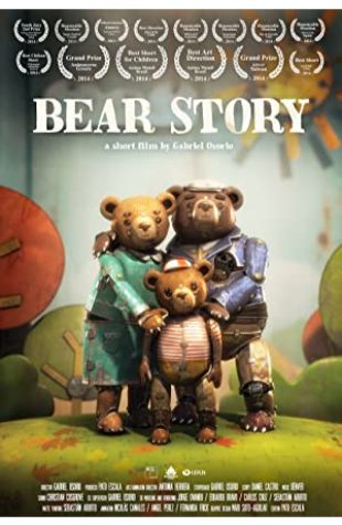 Bear Story Gabriel Osorio Vargas