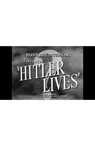Hitler Lives null