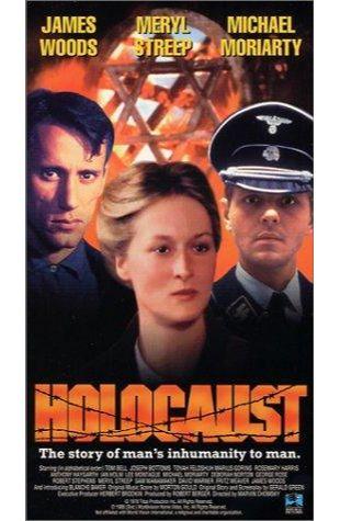 Holocaust Michael Moriarty