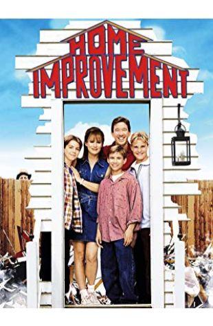 Home Improvement Tim Allen