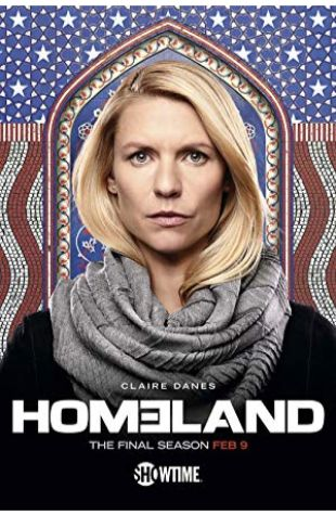 Homeland Alex Gansa