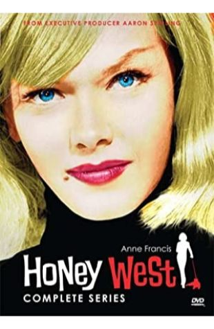 Honey West Anne Francis
