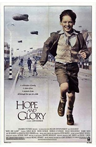 Hope and Glory John Boorman