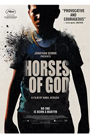 Horses of God Nabil Ayouch