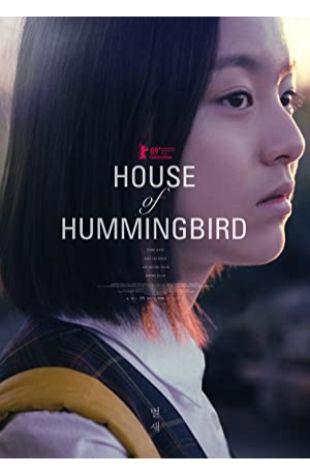 House of Hummingbird Ji-hu Park