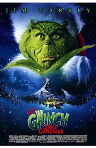How the Grinch Stole Christmas Rick Baker